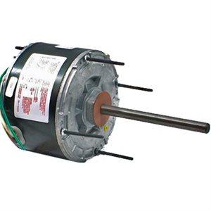 # 554A - 1/6 HP, 208-230 Volt