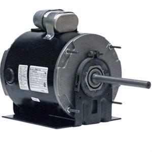 # 730A - 1/6 HP, 115/208-230 Volt
