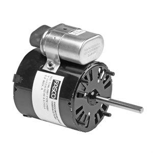 # D1102 - 1/20 HP, 115/230 VOLT