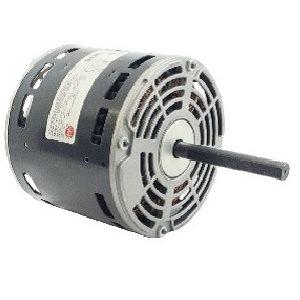 # EM-1323 - 1/2 HP, 115 Volt