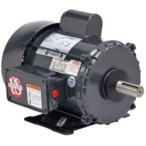 # FD2CM2P18 - 2 HP, 115/230 Volt