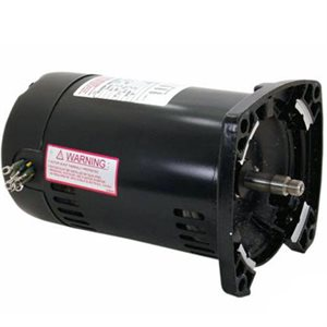 # Q3202 - 2 HP, 200-230/460 Volt