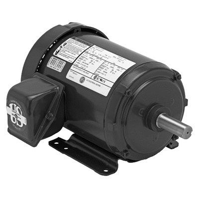 # S5P2G - 5 HP, 575 Volt