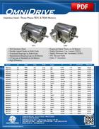Stainless Steel Motors (TEFC & TENV)