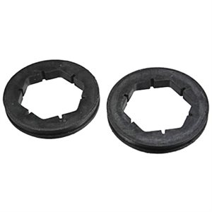 # 1220A - Rubber Mounting Rings