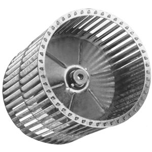 # 2-6011 - Blower Wheel