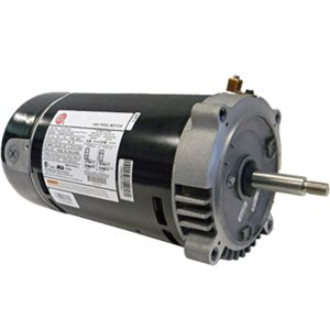 # AST095 - 0.95 THP, 230/115 Volt