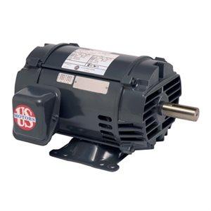 # D10P2H - 10 HP, 200 Volt