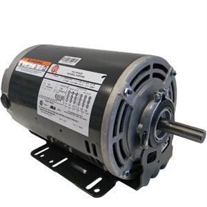 # D12S2A9 - 1/2 HP, 208-230/460 Volt