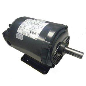 # D1P2D - 1 HP, 208-230/460 Volt