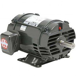 # D20P2D - 20 HP, 208-230/460 Volt