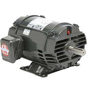 # D25P1D - 25 HP, 208-230/460 Volt