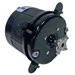 # SS34W230 - 34 Watt, 230 Volt