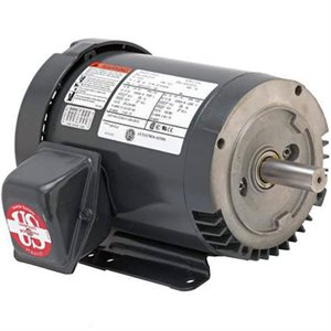 # U32P2DFC - 1.5 HP, 208-230/460 Volt