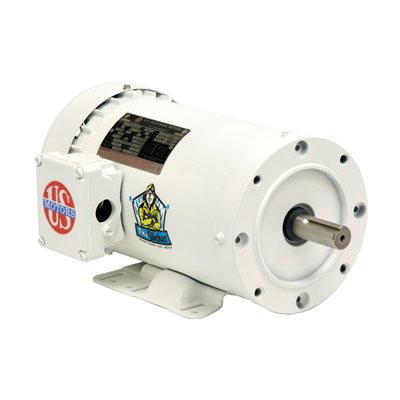# WD12C2JC - 1/2 HP, 115/208-230 Volt