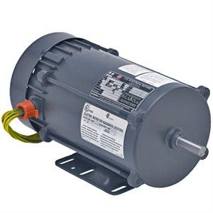 # XS12CA1J - 1/2 HP, 115/208-230 Volt