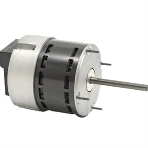 # EM-8631UI - 1/2 HP, 115/208-230 Volt